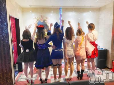 富士吉田キャバクラLounge Cinderella(ラウンジ シンデレラ) ミリア(22)の11月2日写メブログ「ワンピース!」