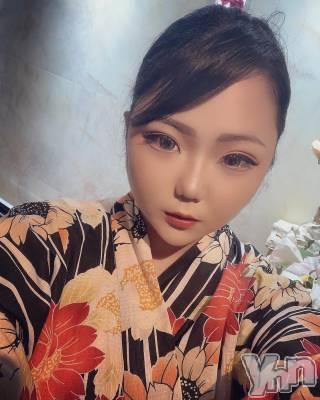 富士吉田キャバクラLounge Cinderella(ラウンジ シンデレラ) ミリア(22)の8月11日写メブログ「浴衣イベント」