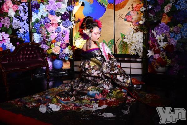 富士吉田キャバクラLounge Cinderella(ラウンジ シンデレラ) ミリアの4月24日写メブログ「暇だね」