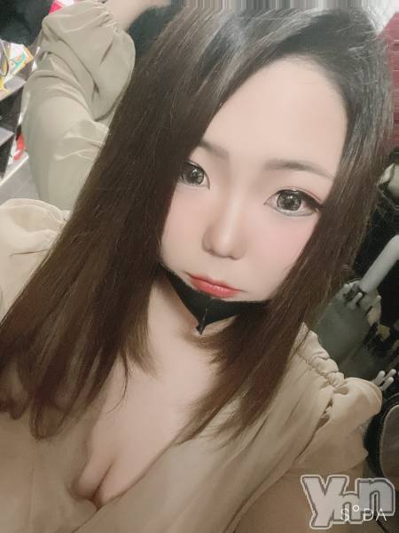 富士吉田キャバクラLounge Cinderella(ラウンジ シンデレラ) ミリアの4月17日写メブログ「かみがー!」