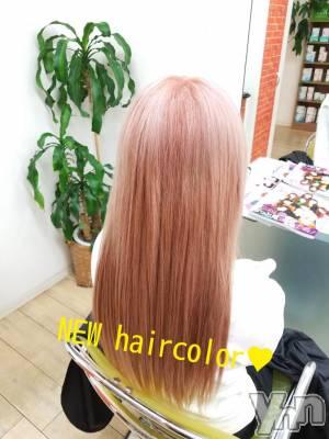 富士吉田キャバクラLounge Cinderella(ラウンジ シンデレラ) 七色光の9月28日写メブログ「美容院からの、、、温泉♥」