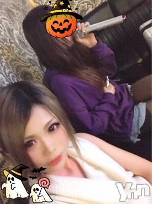 富士吉田キャバクラLounge Cinderella(ラウンジ シンデレラ) 七色光の10月6日写メブログ「突撃❤️」