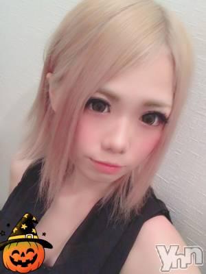 富士吉田キャバクラLounge Cinderella(ラウンジ シンデレラ) 七色光の10月25日写メブログ「かんしょうちゅう❤️」