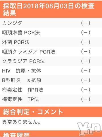 甲府ソープBARUBORA(バルボラ) あおい(26)の2018年8月11日写メブログ「明日から」